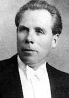 Boris Gmyrya