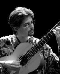 Scherzo-Tango for guitar,  (Vachez)