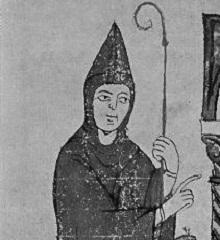 Columbanus of Saint-Trond