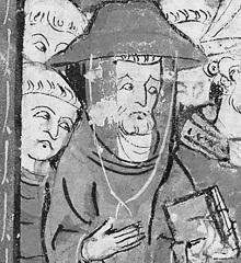 Hymn to St. Peter Unsar trohtin hat farsalt,  (Suonhart)