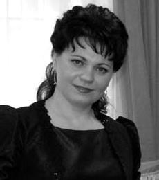Viktoria Zabolockaja