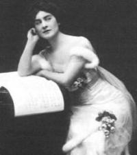 Maggie Teyte