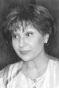 Vanya Moneva