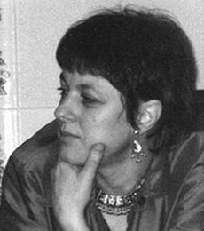 Anna Petrova-Forster