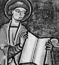 Christus resurgens, organum,  (Leonin)