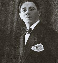 Vasily Shumsky