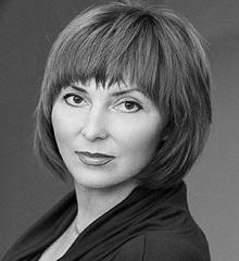 Larisa Erykalova