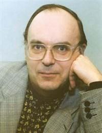 Dmitri Galynin