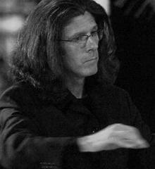 Jean-Christophe Frisch