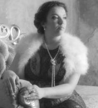 Irina Alyoshina