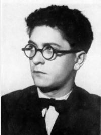 Toccata (1933),  (Jelobinsky)