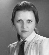 Elena Skuratovskaya