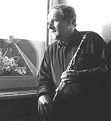 Wilfried Berk