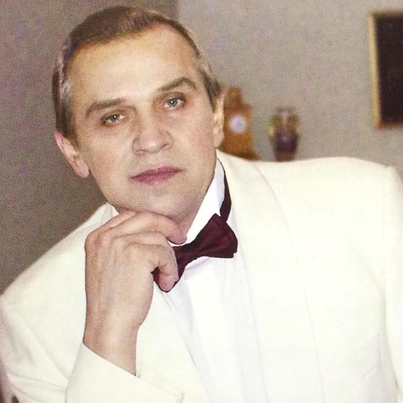 Anatoly Lochak-