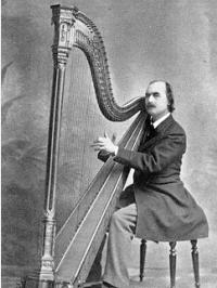 Grand Duet for Two Harps,  (Thomas)
