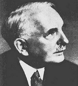 Ewald Straesser