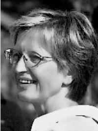 Gudrun Schroefel