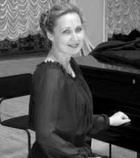 Natalya Privarskaya