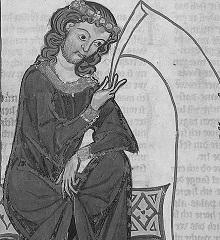 Otto von Botenlauben