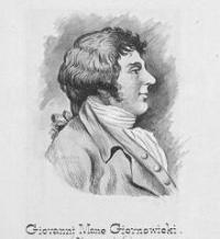 Violin Concerto No. 8 in B-dur,  (Giornovichi)