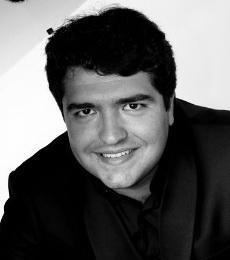 Pedro Casals