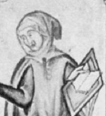 Benedicamus Domino III. Organum,  (Troyes)