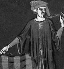 Johannes Alanus