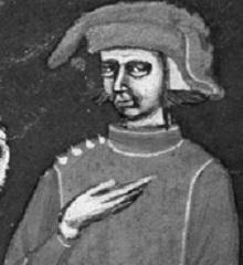 Pictagoras, Jabol et Orpheus, Ballad,  (Suzay)