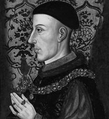 England Henry-V