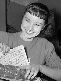 Peggy Bonini