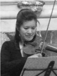 Kaori Ogasawara