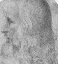 Rebus musicale, for voice,  (da Vinci)
