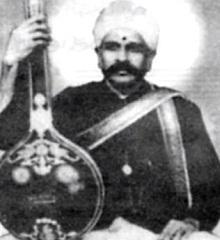 Parupalli Ramakrishnayya Pantulu