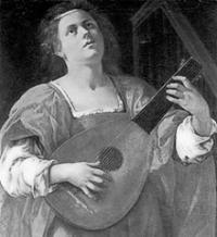 ` Vagh` amorosi augelli`, madrigale 4 vv,  (Casulana)