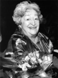 Anna-Marie Globenski