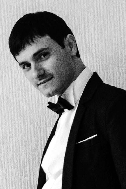 Nikolay Melikov