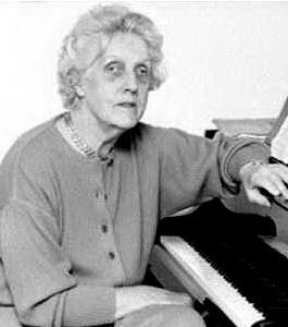 Greta Erikson