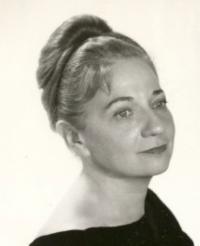Sylvia Marlowe