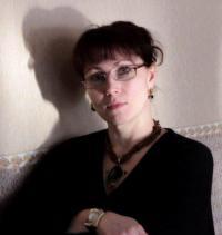 Marina Movchan