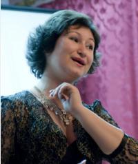 Oksana Nosatova