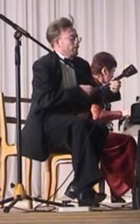 Oleg Sagadeyev