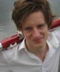 Sebastian Stevensson
