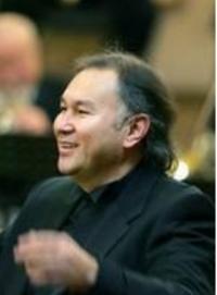 Aydar Torubaev