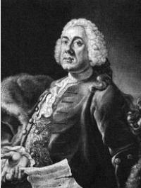 Sonata II for harpsichord (1750),  (Fiorillo)