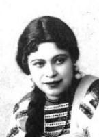 Vera Petrova-Zvantseva
