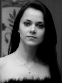 Elina Shimkus