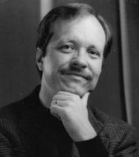 Daniel Paul Horn
