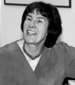 Veronica Jochum