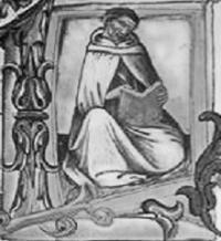 Conradus de Pistoria