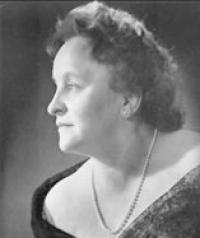 Gertrude Pitzinger-